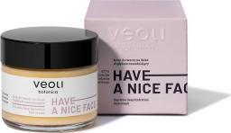 Veoli Botanica Krem do twarzy Have A Nice Face Cream nawilżający 60ml