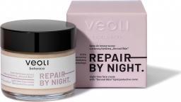 Veoli Botanica Krem do twarzy Repair By Night Cream z ochroną lipidową regenerujący 60ml