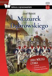 Mazurek Dąbrowskiego z opracowaniem BR SBM