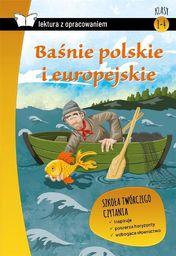 Baśnie polskie i europejskie z oprac. BR SBM