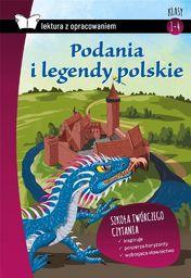 Podania i legendy polskie z opracowaniem BR SBM