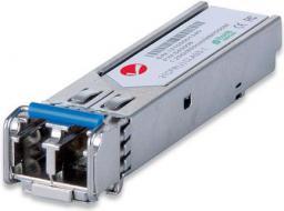 Moduł Intellinet Network Solutions moduł MiniGBIC/SFP 1000BaseSX (LC), wielomodowy (MM), 850nm, 550m  (545006)