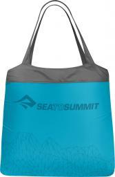 SEA TO SUMMIT Torba Ultra-Sil Nano Shopping Bag morski (A15SB/TL/UNI)