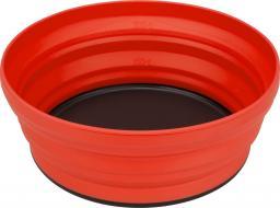 SEA TO SUMMIT Miska X-Bowl czerwona (AXBOWL/RD/UNI)