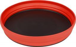 SEA TO SUMMIT Talerz X-Plate czerwony (AXPLATE/RD/UNI)