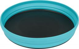 SEA TO SUMMIT Talerz X-Plate niebieski (AXPLATE/PB/UNI)