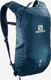 Salomon Plecak turystyczny Trailblazer 10 Poseidon/Ebony r. uniwersalny (LC1085300)