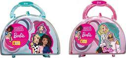 Lisciani Barbie Be a Star! Zestaw do farbowania włosów mix