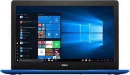 Laptop Dell Inspiron 3593 (I15-35930046545SA)