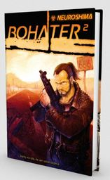 Portal Games Neuroshima: Bohater 2 PORTAL