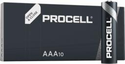 Duracell Bateria Procell AAA / R03 10szt.
