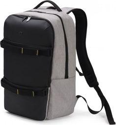 "Plecak Dicota Dicota Backpack MOVE 13-15,6"" light grey"