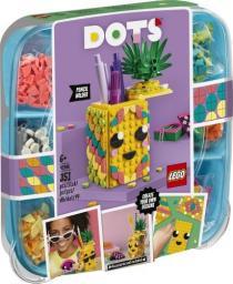 LEGO DOTS Pojemnik na długopisy w kształcie ananasa p5 (41906)