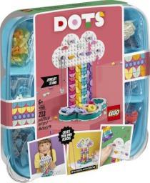LEGO DOTS Tęczowy stojak na biżuterię p5 (41905)