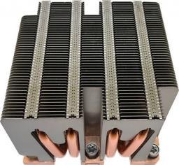 Chłodzenie CPU Inter-Tech Kühler B-12 2HE Passiv (88885514)
