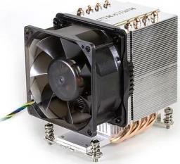Chłodzenie CPU Inter-Tech R-27 3HE Active (88885511)