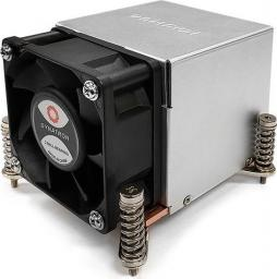 Chłodzenie CPU Inter-Tech K-650 2HE Active (88885510)