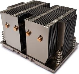 Chłodzenie CPU Inter-Tech A-34 Passiv (88885513)