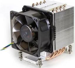 Chłodzenie CPU Inter-Tech A-19 3HE Aktiv (88885509)