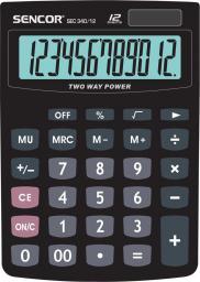 Kalkulator Sencor SEC 340/12