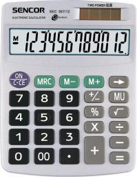 Kalkulator Sencor SEC 367/12