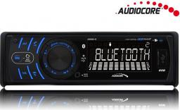 Radio samochodowe Audiocore AC9800B, Bluetooth, Android, iPhone