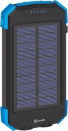 Powerbank Xlayer Plus Solar Wireless 10.000mAh (217168)