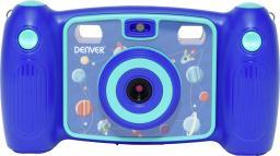 Aparat cyfrowy Denver KCA-1310 niebieski