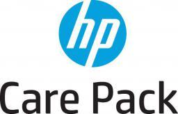 HP 1 year Post Warranty Next business day Onsite Clr LaserJet CM6030/40MFP Hardware Support - UJ174PE