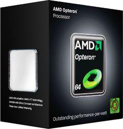 Procesor serwerowy AMD Opteron 6168 Box ohne Kühler Socket G34
