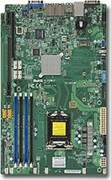 SuperMicro Supermicro Mainboard X11SSW-F Single
