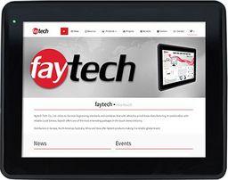 Monitor Faytech FT10TMBCAP