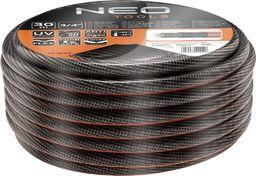 """NEO wąż ogrodowy Professional 3/4"""" 30m 6-warstwowy (15-844)"""