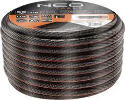 """NEO wąż ogrodowy Professional 3/4"""" 50m 6-warstwowy (15-845)"""