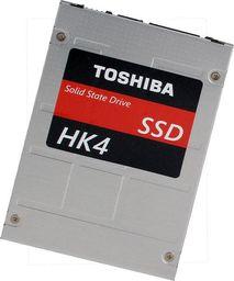 Dysk serwerowy Toshiba THNSN8200PCSE 200 GB 63,5mm SSD