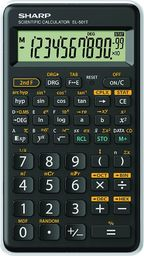 Kalkulator Sharp Kalkulator (EL-501T)