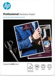 HP HP Prof Matte LJ A4 200g 150sh FSC Paper
