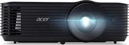 Projektor Acer ACER Projektor X1226AH, DLP 3D, XGA (1024x768), max. rozlišení 1920x1200,4:3,4000Lm, 20000/1, HDMI, 2.7kg,EUROPower EMEA