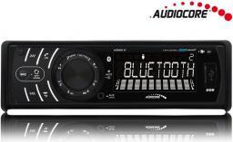 Radio samochodowe Audiocore AC9800W Bluettoth, Android, iPhone