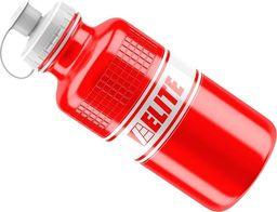 Elite Bidon Elite Eroica czerwony, dawne logo Elite 500 ml uniwersalny