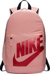 Nike Plecak szkolny Elemental 2.0 różowy + Piórnik