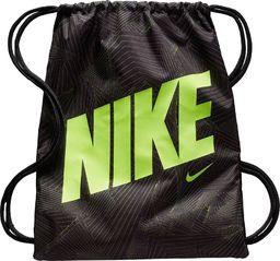 Nike NIKE Worek sportowy Graphic Gymsack Plecak SZKOLNY uniwersalny