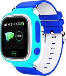 Smartwatch WATCHMARK WQ90 Niebieski  (WQ90 niebieski)