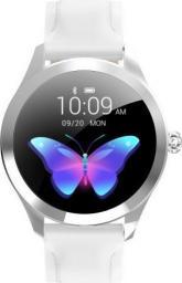 Smartwatch WATCHMARK KW10 Biały  (KW10 Biały)