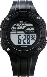 Perfect ZEGAREK DZIECIĘCY PERFECT 8581 (zp280a) uniwersalny