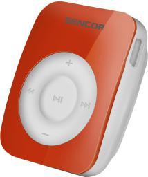 Odtwarzacz MP3 Sencor SFP 1360 RD