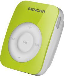 Odtwarzacz MP3 Sencor SFP 1360 GN