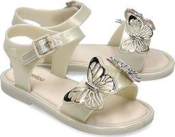 Melissa Melissa Mar Sandal Fly - Sandały Dziecięce - 32746 53609 25/26