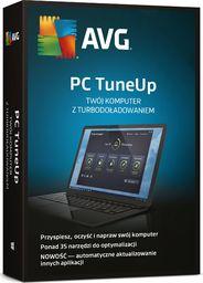 Program AVG AVG TuneUp