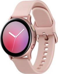 Smartwatch Samsung Galaxy Watch Active 2 LTE Gold Alu 40mm Różowe złoto  (SM-R835FZDADBT)